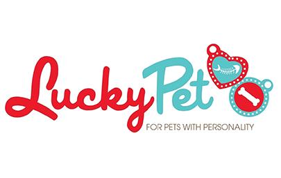 Lucky Pet logo